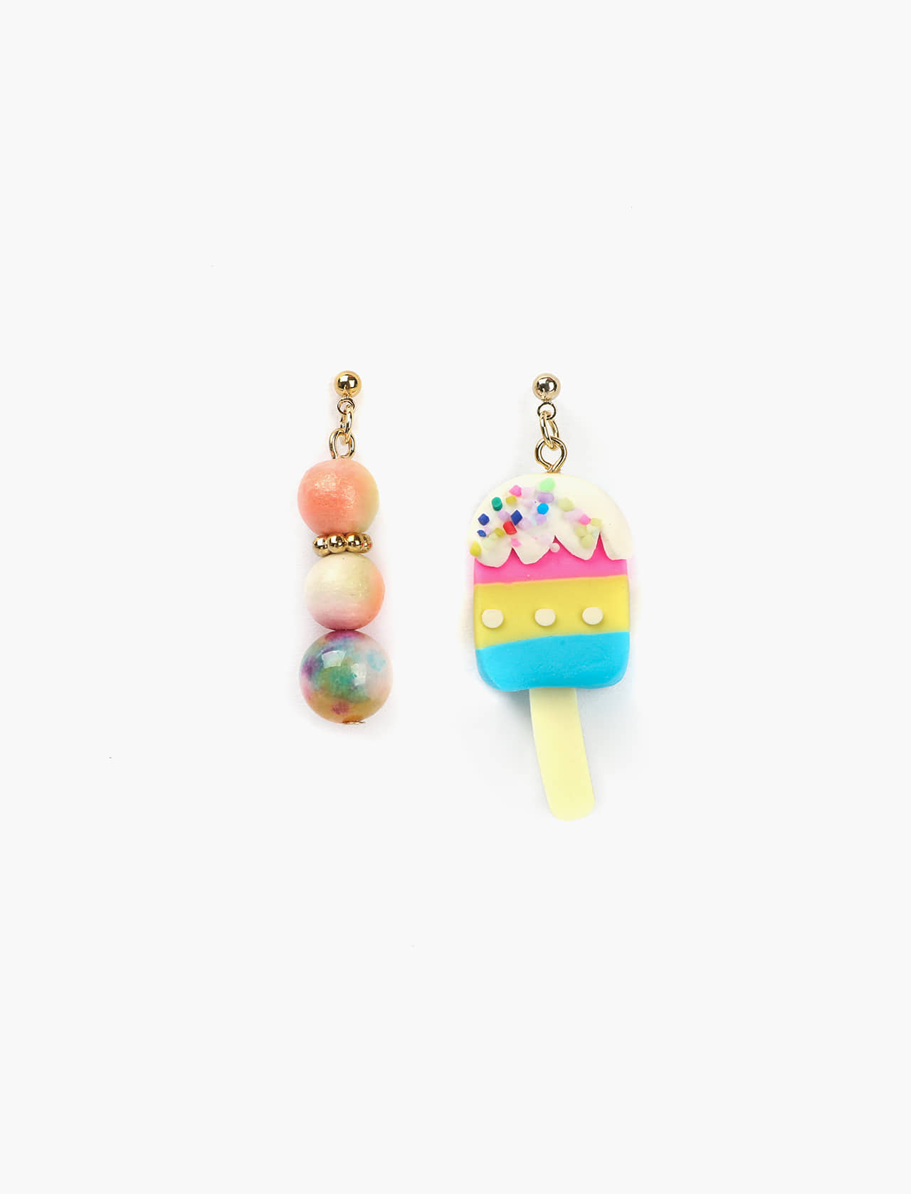 ICECREAM EARRING